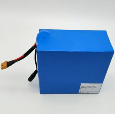Deep Cycle 24V Custom Lithium Ion Battery Pack 20ah 18650 Rechargeable Lithium Battery Pack for E Bike