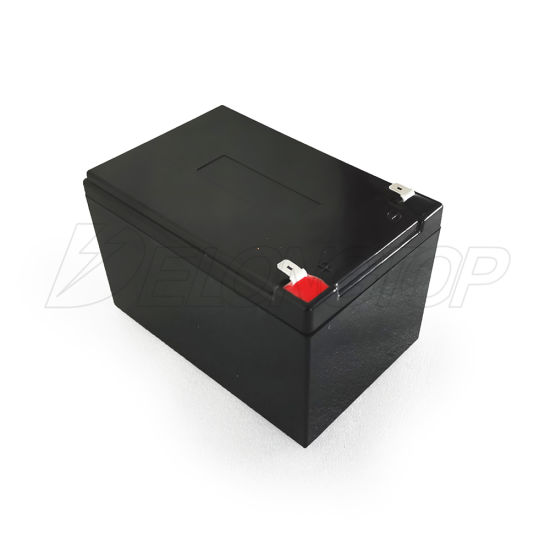 Deep Cycle Lithium Iron Phosphate 12V 10ah LiFePO4 Battery