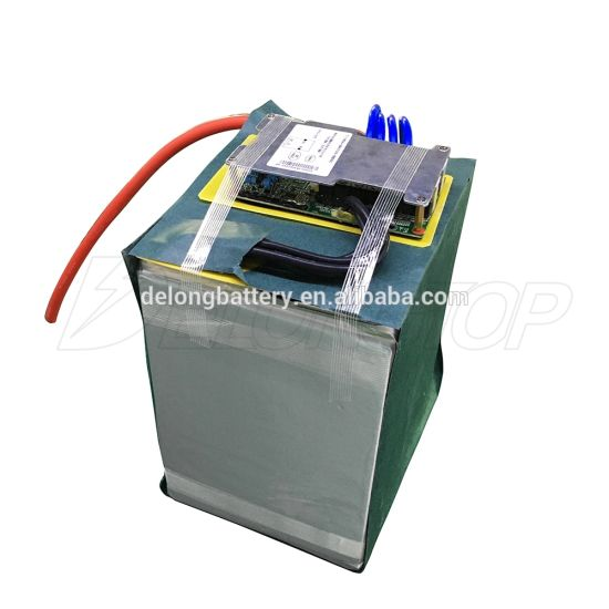 Home Use 1kw Solar storage LiFePO4 12V 100ah Polymer Battery