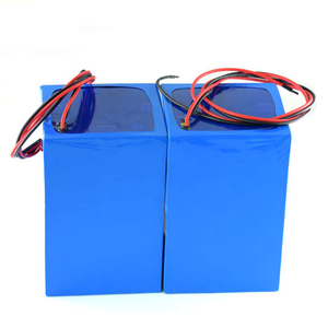 60V 20ah Lithium Polymer Battery Battery for 3 Wheel Mobility Scooter
