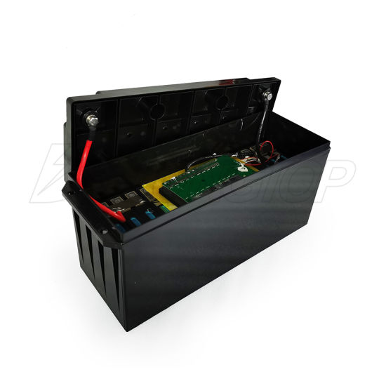 Storage Energy Lithium 12V 300ah LiFePO4 Battery for Solar System/150ah/300ah/200ah