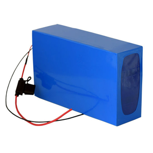 12V 60ah Lithium Polymer UPS Battery Pack