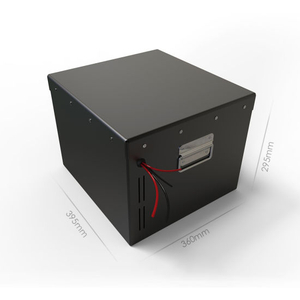 OEM Rechargeable Storage 24V 100ah 200ah 300ah LiFePO4 Energy Battery Pack for Solar UPS System
