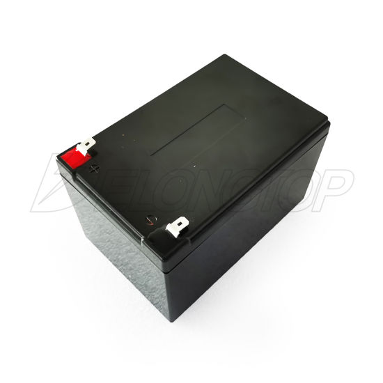 High Quality 12V 12ah LiFePO4 Rechargeable Battery Pack