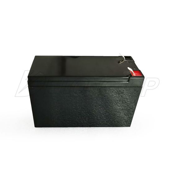 VRLA Gel 12V Lead Acid Battery Replacement 12.8V 7ah Rechargeable Battery