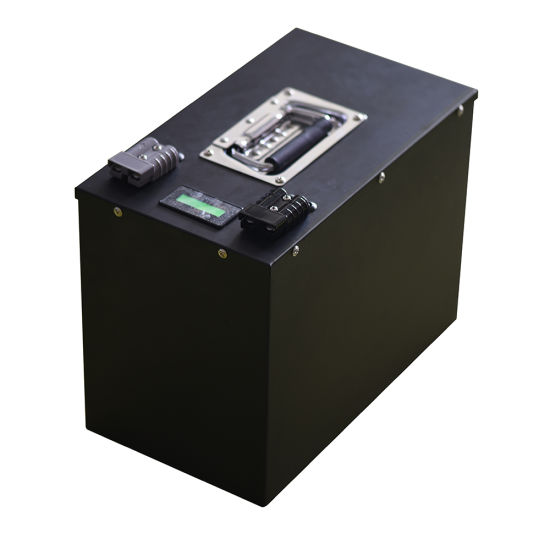 24V 100ah LiFePO4 Battery Pack Lithium Ion Phosphate Instead of Lead Acid Battery