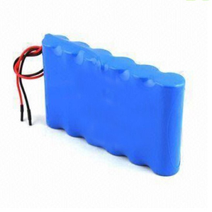 Rechargeable 18650 Li Ion 3.7V 12ah Lithium Ion Battery for Beauty Medical Instrument Batteries Pack