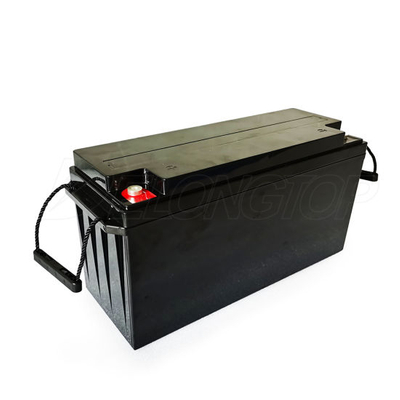 Deep Cycle Lithium Battery 12V 150ah LiFePO4 Battery Pack
