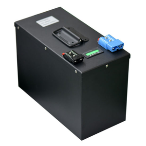 Factory Price 12V 200ah LiFePO4 Lithium Battery 24V 100ah Rechargeable Battery Storage Battery