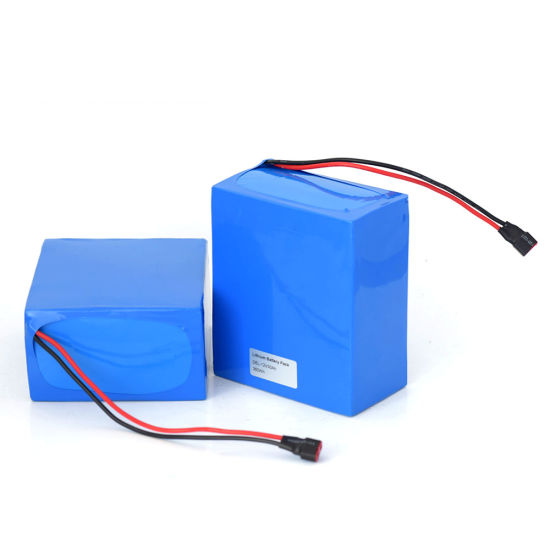 12 Volt 30ah Rechargeable Lithium Polymer Battery Pack