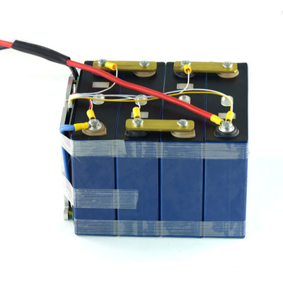 Customized LiFePO4 12V 100ah Battery Pack Factory Price