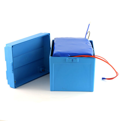 Rechargeable Lithium 12V 100ah LiFePO4 Battery for Solar Storage Electric Vehicle Batteries