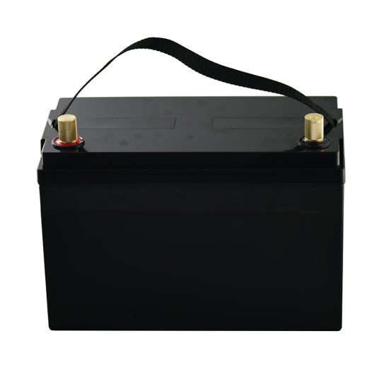 LFP Battery 12V 100ah Deep Cycle Solar Battery Lead Acid Battery Replacement