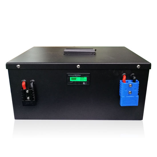 Lithium Battery 24V 100ah LiFePO4 Battery Pack
