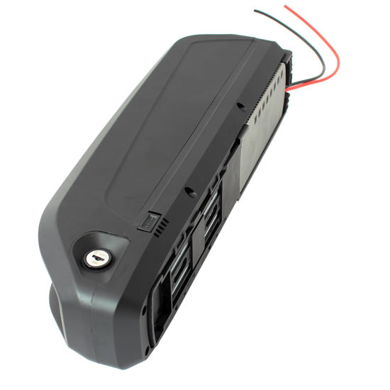 High Quality Electric Bike Battery 48V 15ah Ce Certificate Downtube Case