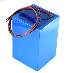 60V 20ah Lithium Battery for Electric Scooter