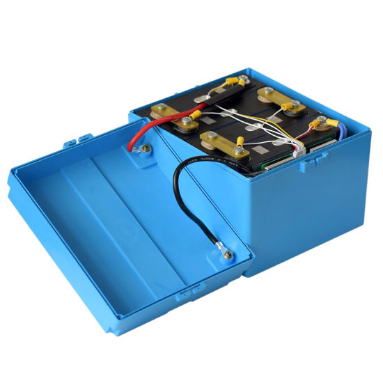Wholesale LiFePO4 12V 100ah Lithium Battery for Solar System