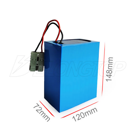 2000 Times Deep Cycle 12V 20ah Lithium LiFePO4 Rechargeable Battery