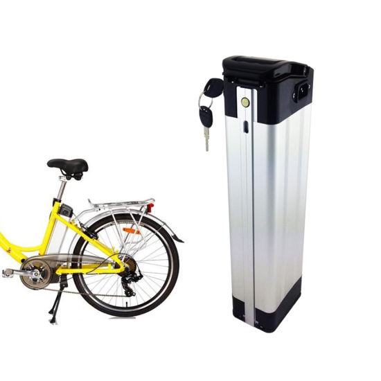 2020 New Product Lithium Ion 18650 Cell Electric Ebike 36V 10ah Battery