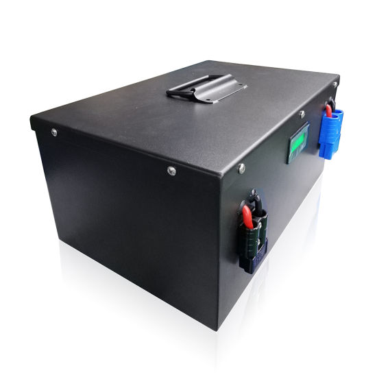 24V 100ah BMS LiFePO4 Lithium Iron Phosphate LFP Battery for Outdoor Solar System, Motor Room, RV, Yacht Party, Electric Boat, Water Motor Energy Supply, Campin