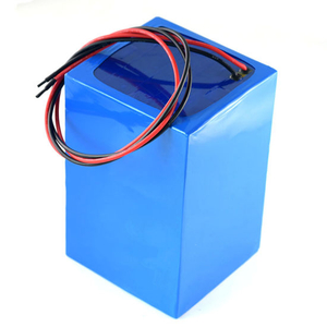 60V 30ah Rechargeable Electric Tricycle Battery Pack