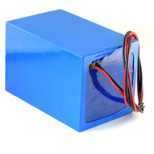 Lithium Polymer Power Battery Pack 60V 20ah for Electric Scooter Motorcycle