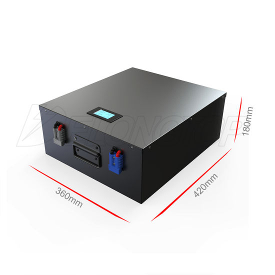 Deep Cycle Life 12V 400ah LiFePO4 3.2V Cell 100ah Batterie 12V LiFePO4 Battery Pack