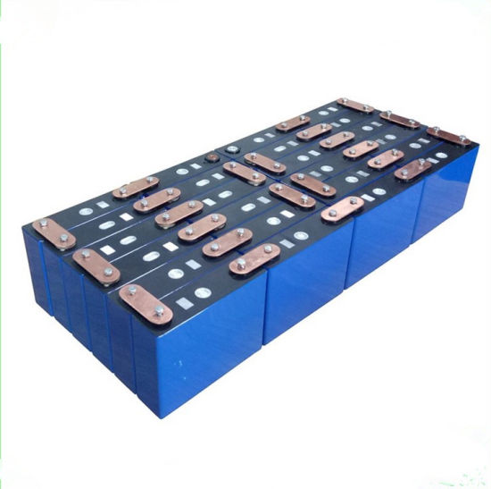 Factory Wholesale Rechargeable Long Cycle Storage Solar LiFePO4 Battery Pack 96V 90ah 120ah Batteries