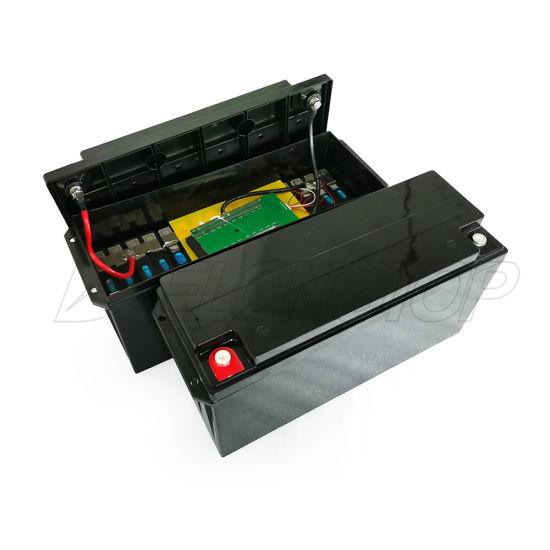 LED Display Lithium Deep Cycle Battery 12V 200ah 300ah LiFePO4 Battery Pack 12V 150ah