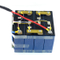 LiFePO4 12V 100ah Deep Cycle Marine Solar Battery with BMS