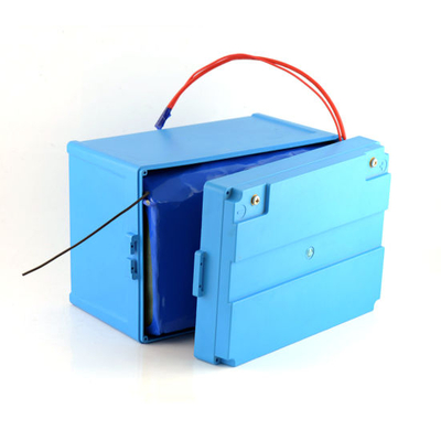 Long Cycle Life 12.8V 80ah Liefpo4 Storage Battery