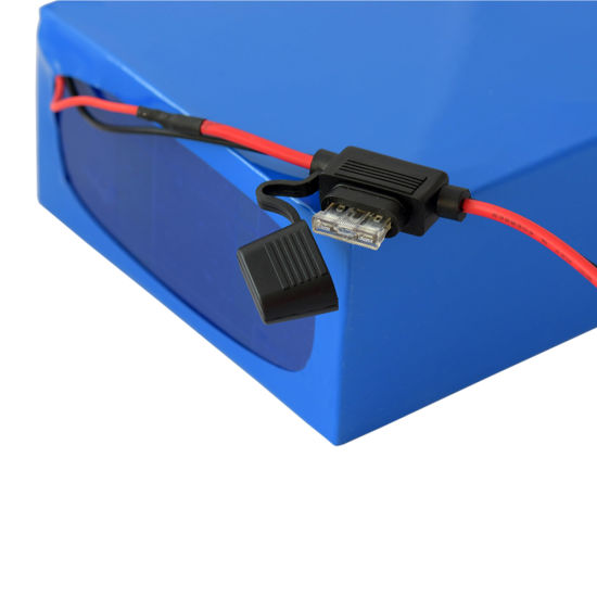 Rechargeable 12V 66ah Lithium Battery Pack for UPS