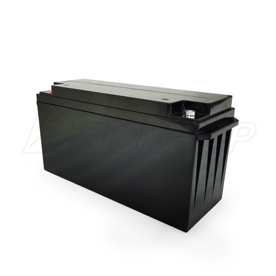Special LiFePO4 Solar Energy Storage Battery 12V 150ah