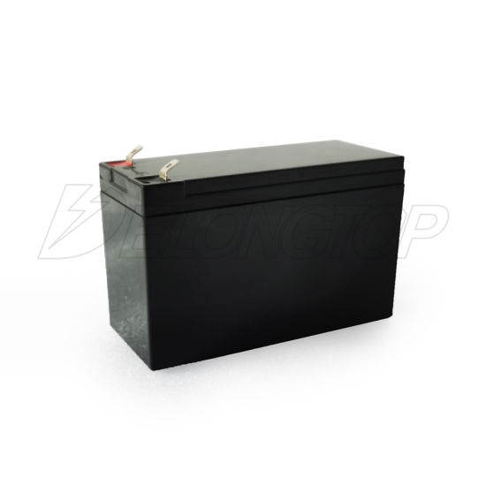 China LiFePO4 Battery Pack 12V 7ah with 32650 32700 Cells
