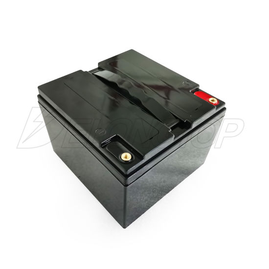 Rechargeable 32700 LiFePO4 Battery Pack 4s4p 12V 25ah Solar Usage Energy Storage Battery Pack