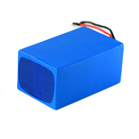 Rechargeable Li-ion Battery 12V 20ah Lithium Battery Pack