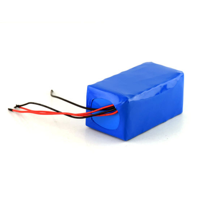 24V 10ah Lithium Ion Battery Pack for 250W Electric Scooter