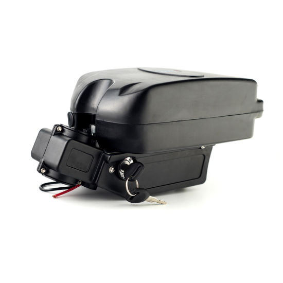 Frog Type E-Bike Battery Pack 24V 10ah for Electric Scooter Motorcycle