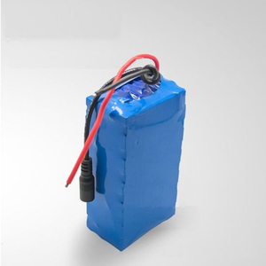 Rechargeable Portable Lithium Polymer Battery Lipo 14.8V 15.6ah for Robot Medical Equipment Batteries Pack