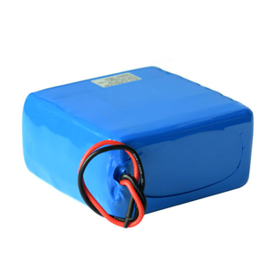 Deep Cycle Rechargeable Lithium Battery 3.7V 100ah