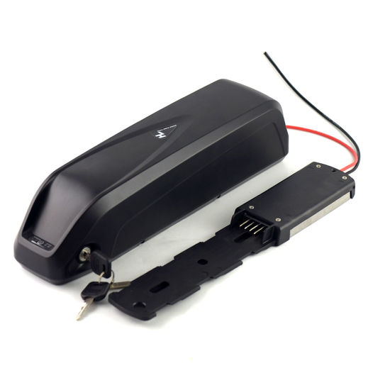 Rechargeable Brand 18650 Cells Lithium Electric Bike Battery Pack 36V 15ah 17.5ah Li-ion Battery