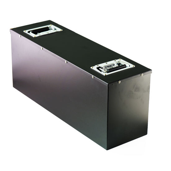 300ah Nominal Capacity 12V 300ah LiFePO4 Battery Pack