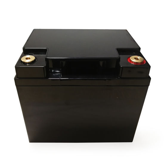 LiFePO4 Battery 12V 40ah LiFePO4 Battery for Solar System