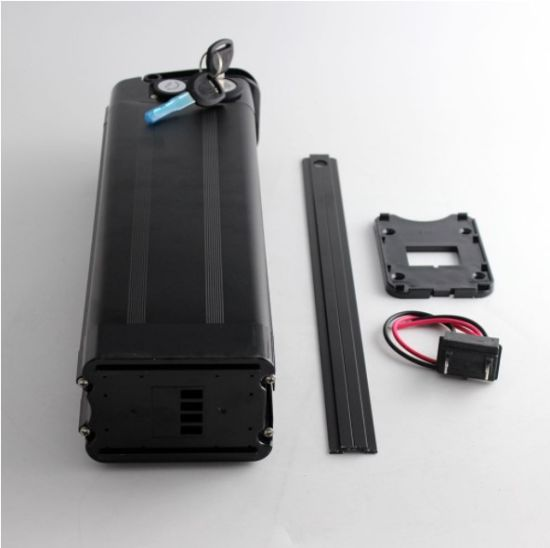Ebike Battery Sliver Fish 36V 12ah 20ah Lithium Iron 36V Battery Pack
