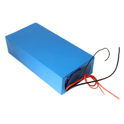 58.8V 23ah 18650 Li-ion Battery Pack for Electric Motorcycle