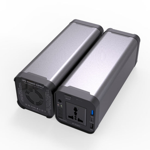Universal AC Pd Power Bank 150W for Camping