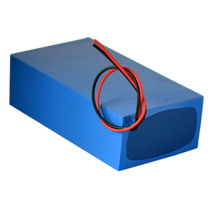 High Quality 12V 40ah LiFePO4 Battery Pack