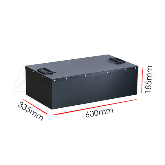 2kwh Solar Battery Lithium Ion Iron Phosphate Batteries 12V 400ah 300ah LiFePO4 Battery Pack