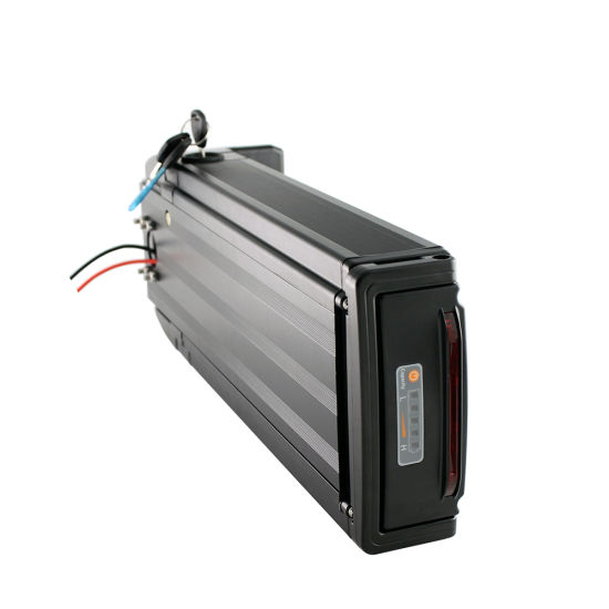 Hot Selling 36V 15.9ah Tianlong Lithium Ion Battery for Electric Bike