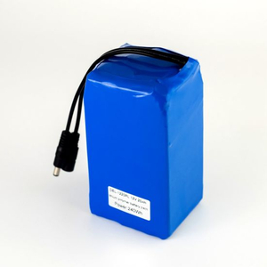 Deep Cycle 12V 20ah 240wh Lithium Battery Pack